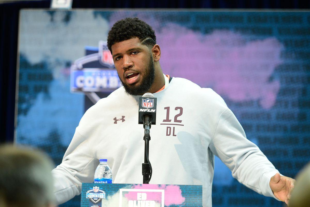 e7ba5fda Titans 2019 NFL Draft Prospect Meeting Tracker - Music City Miracles