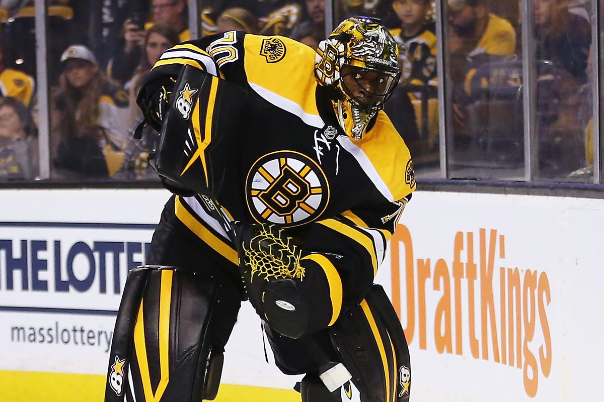 Malcolm Subban, your team needs you!