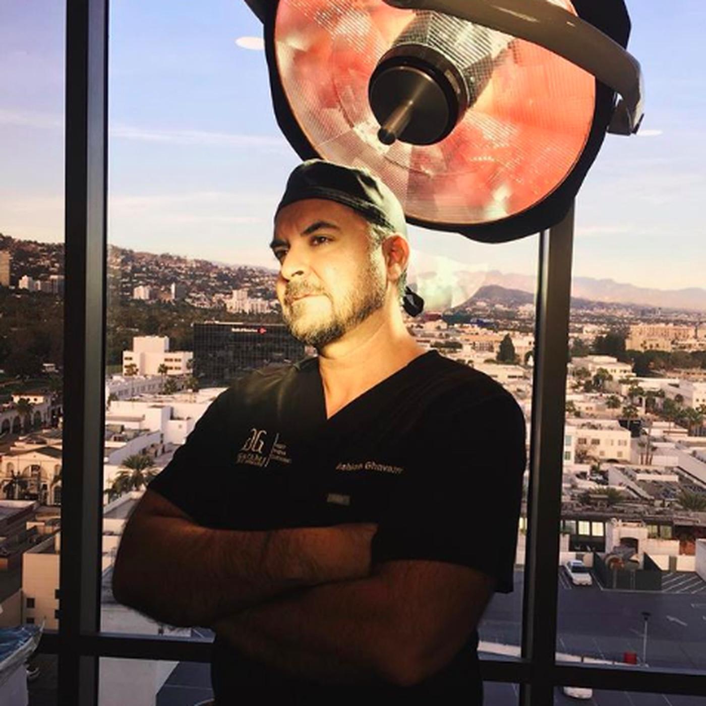 6e99514c3c8e8 Dr. Ashkan Gavami, the Instagram-famous plastic surgeon, talks medical  ethics - Vox