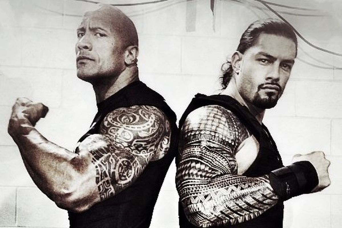 The Rock continues to fly high in Hollywood