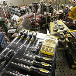 Companies ordered less machinery and other equipment last month, a sign manufacturing may slow.