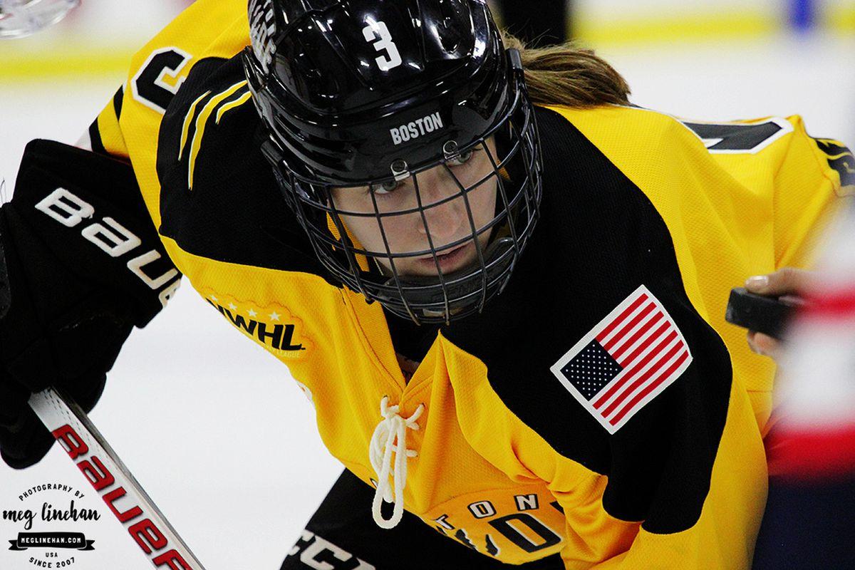 Meg Linehan Picture of Jillian Dempsey