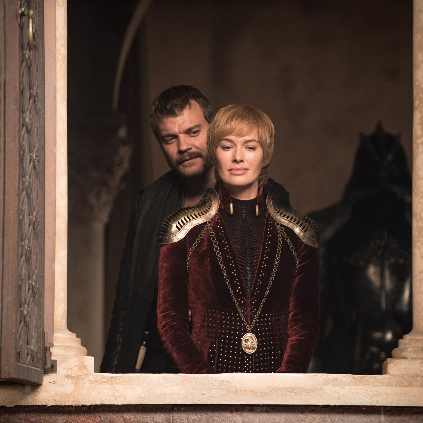 Game of Thrones episode 4: Cersei's pregnancy and prophecy