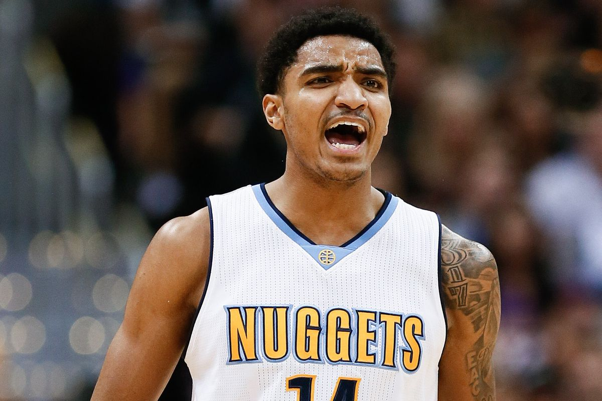 Gary Harris is already good but can he be an All Star Denver