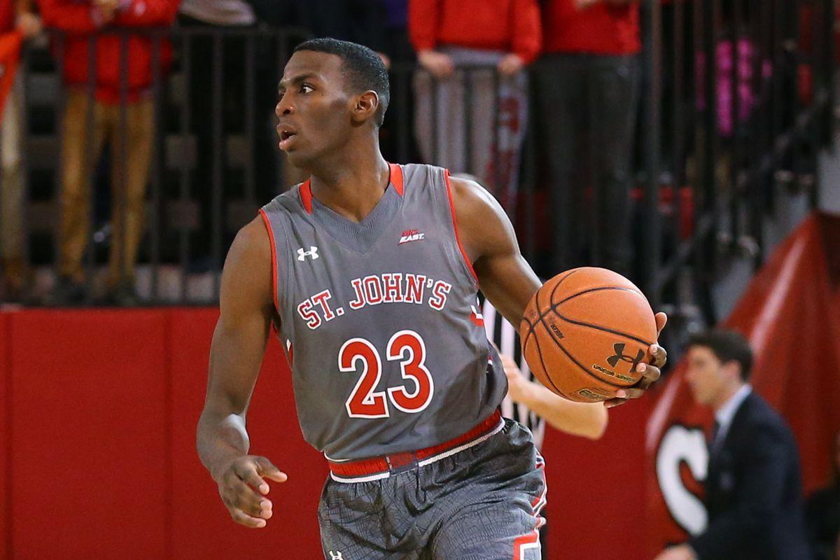 Philly native Rysheed Jordan highlights the Delaware 87ers' 2015 draft class.