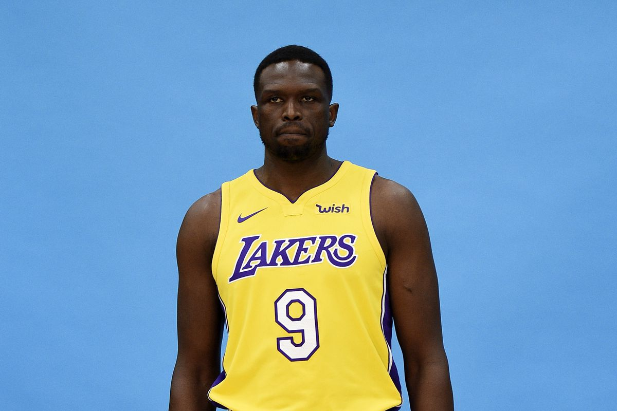 77073e3c5838 What s next for Luol Deng and the Lakers  - Silver Screen and Roll