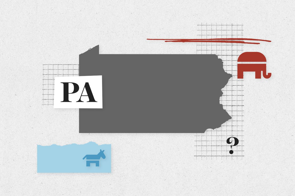 Pennsylvania primary election results 2018: House, Senate, governor ...