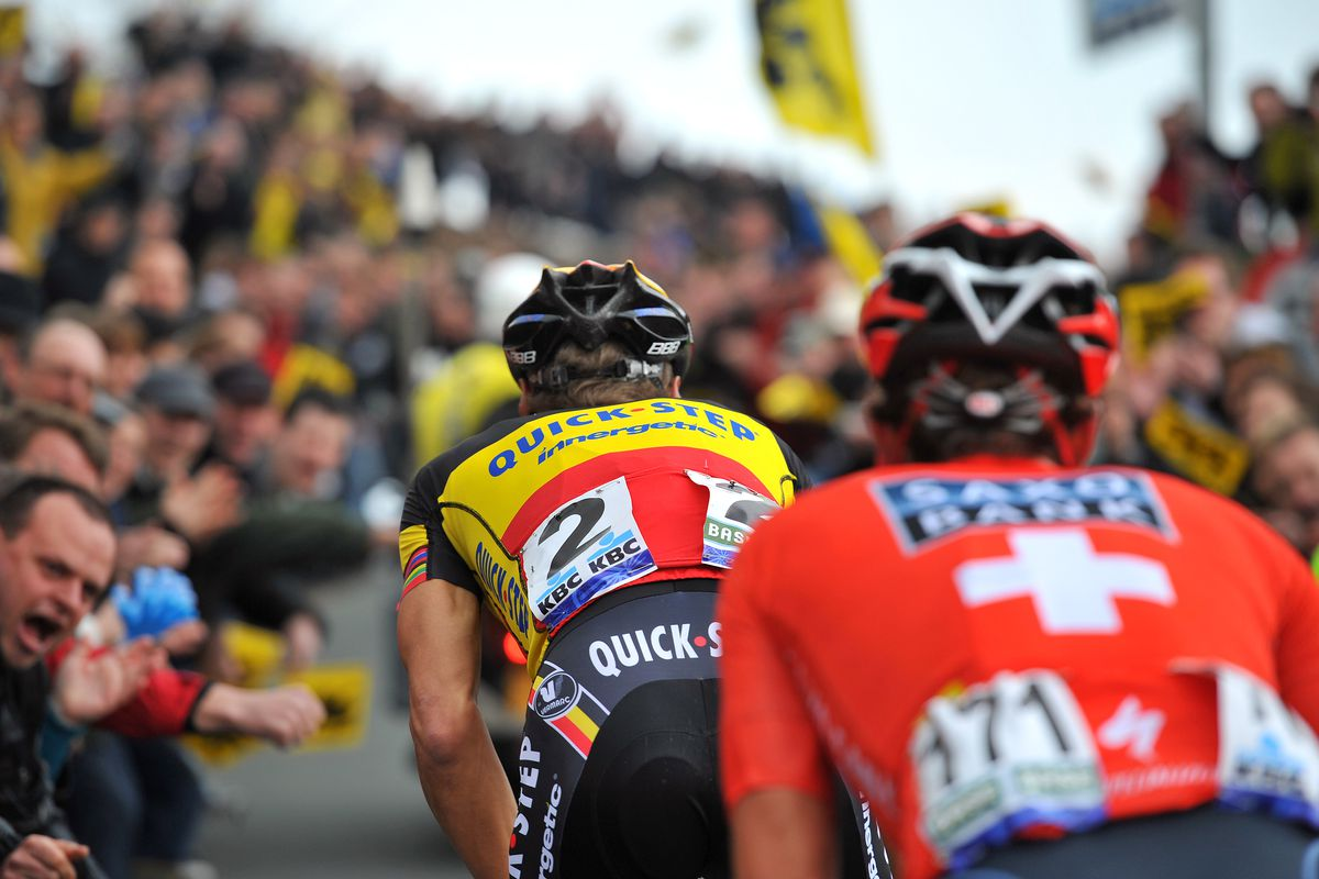 Cycling: 94th Tour of Flanders 2010