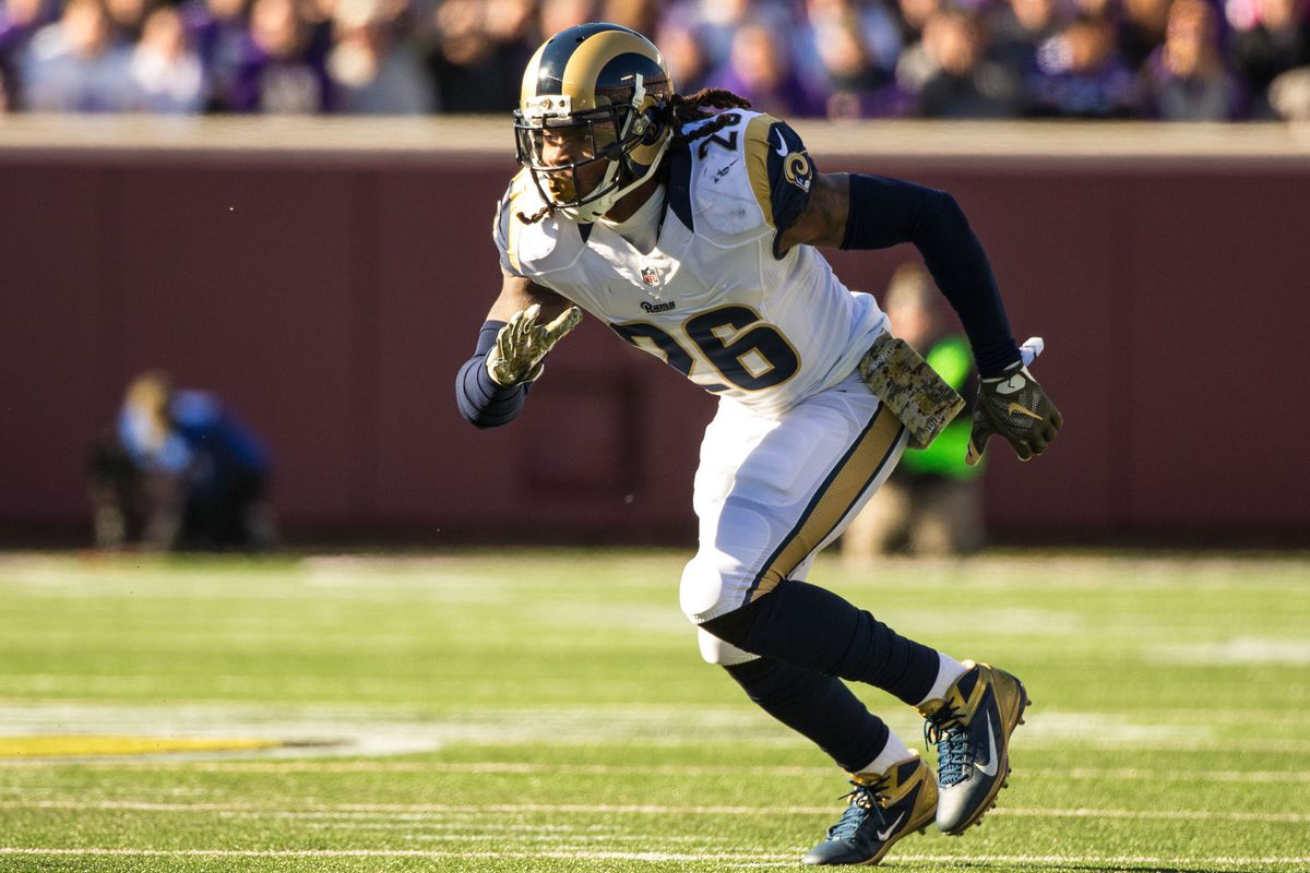 sale retailer 56738 924e3 2016 Free Agency: Could Mark Barron Thrive as Packers ...