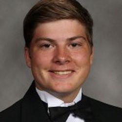 Seth Montgomery, Utah Military