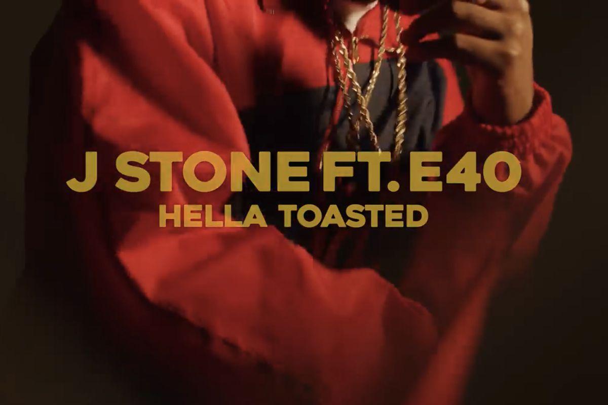 J Stone, E-40
