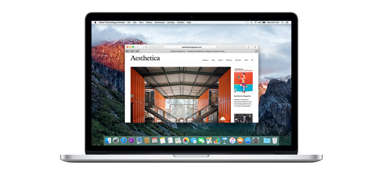 Apple launches a new version of Safari for web developers - The Verge