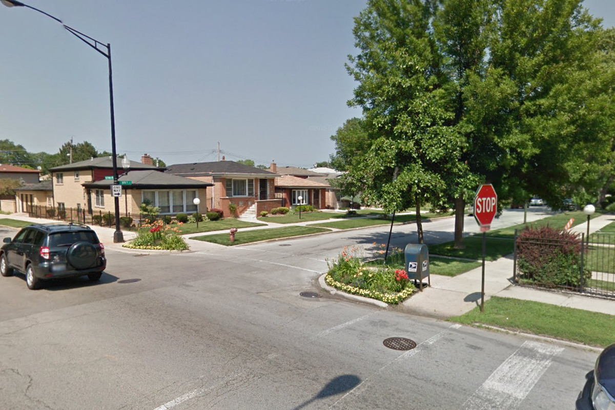 Two carjackings were reported on the South Side