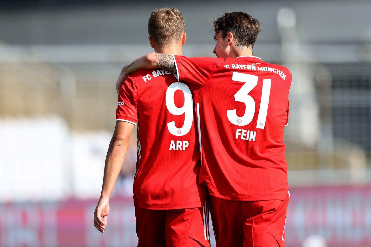Bayern München II v Türkgücü München - 3. Liga