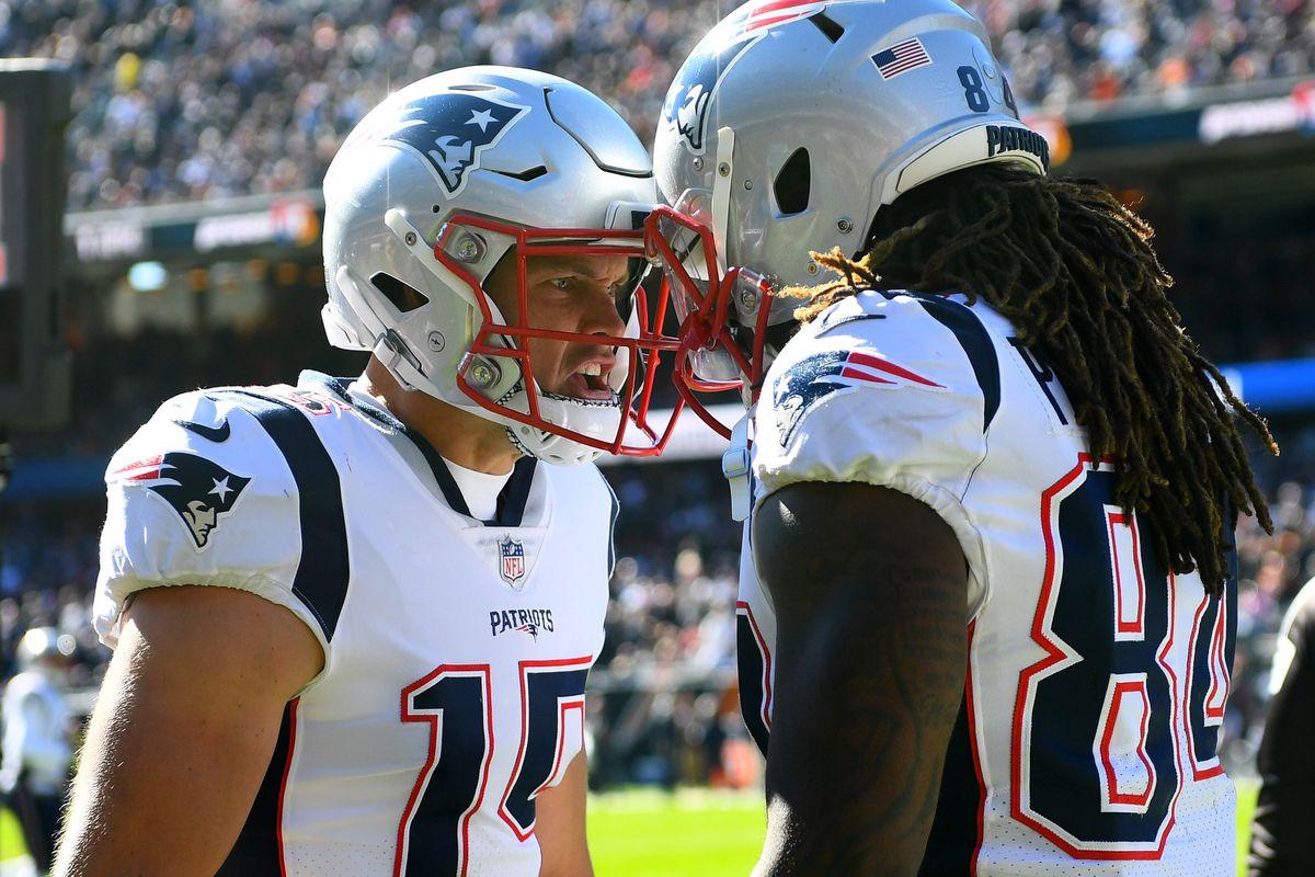 88273c20 Patriots vs Bills: 5 things to watch, including replacing Josh ...