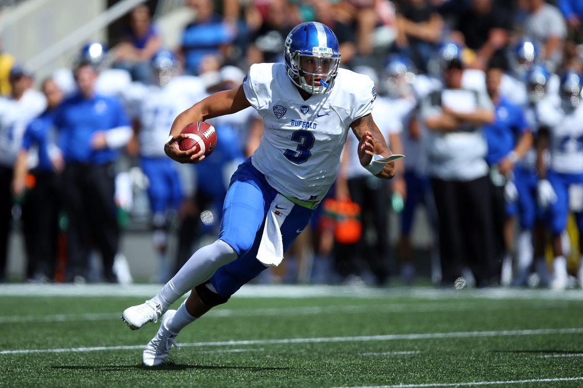 Buffalo at Kent State: How to watch, game time, stream ...