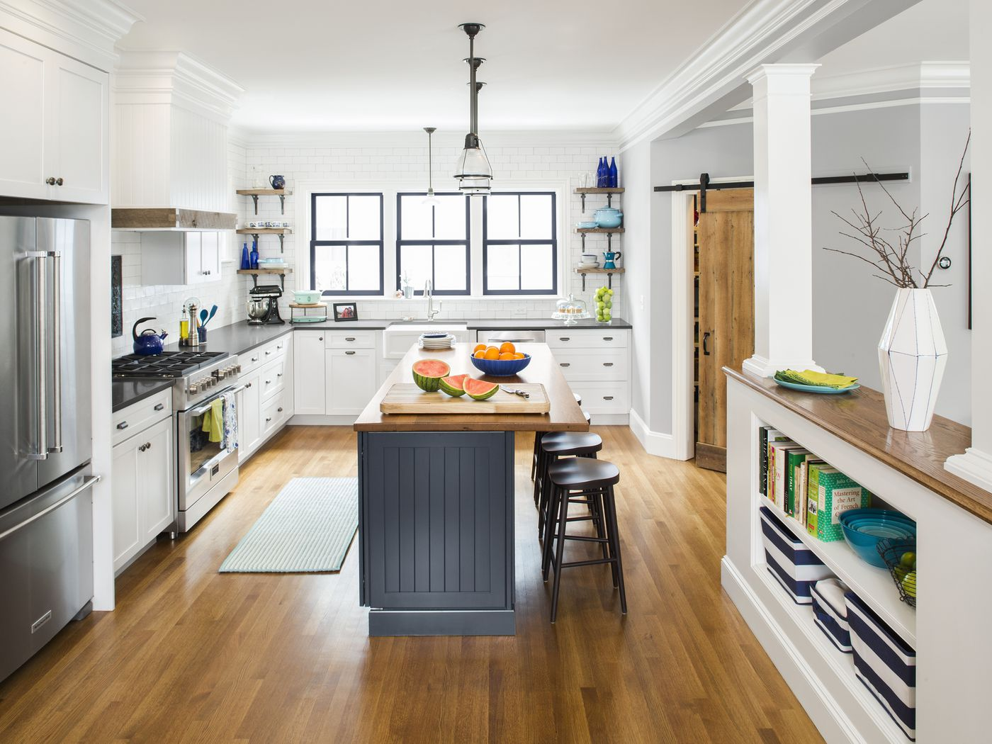 Remodeling Your Kitchen Read This This Old House