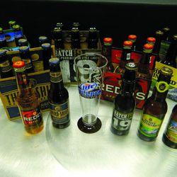 New beer offerings