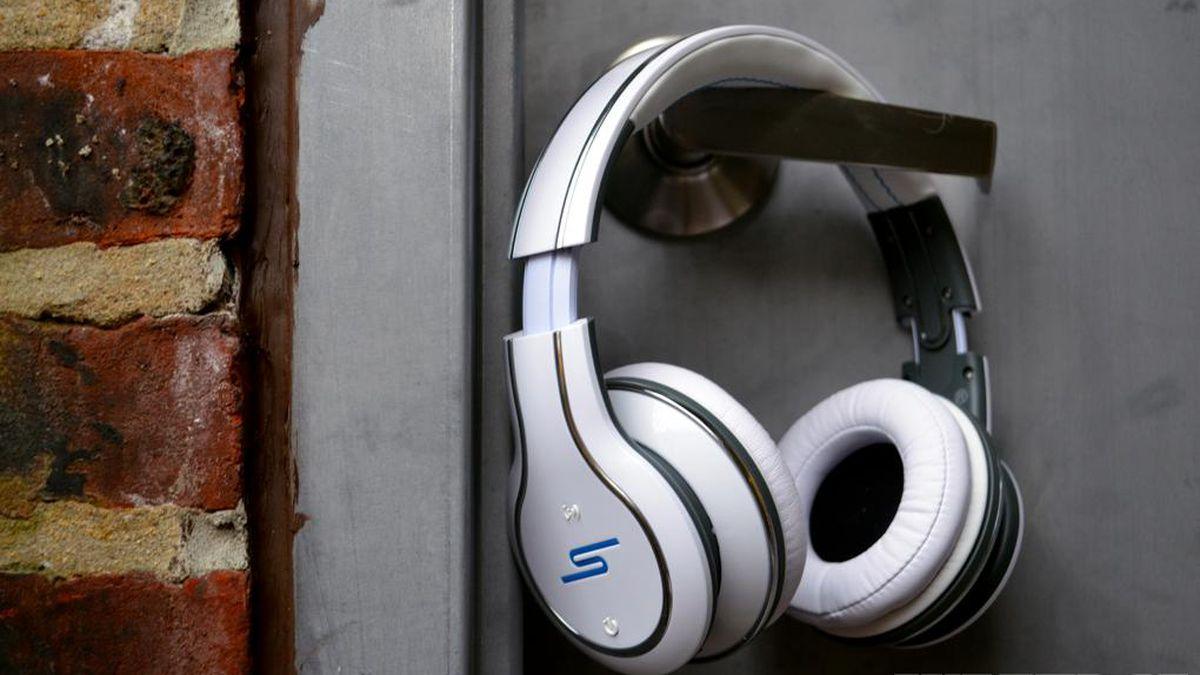 SYNC by 50 headphones