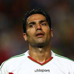 Amir Sadeghi, Iran