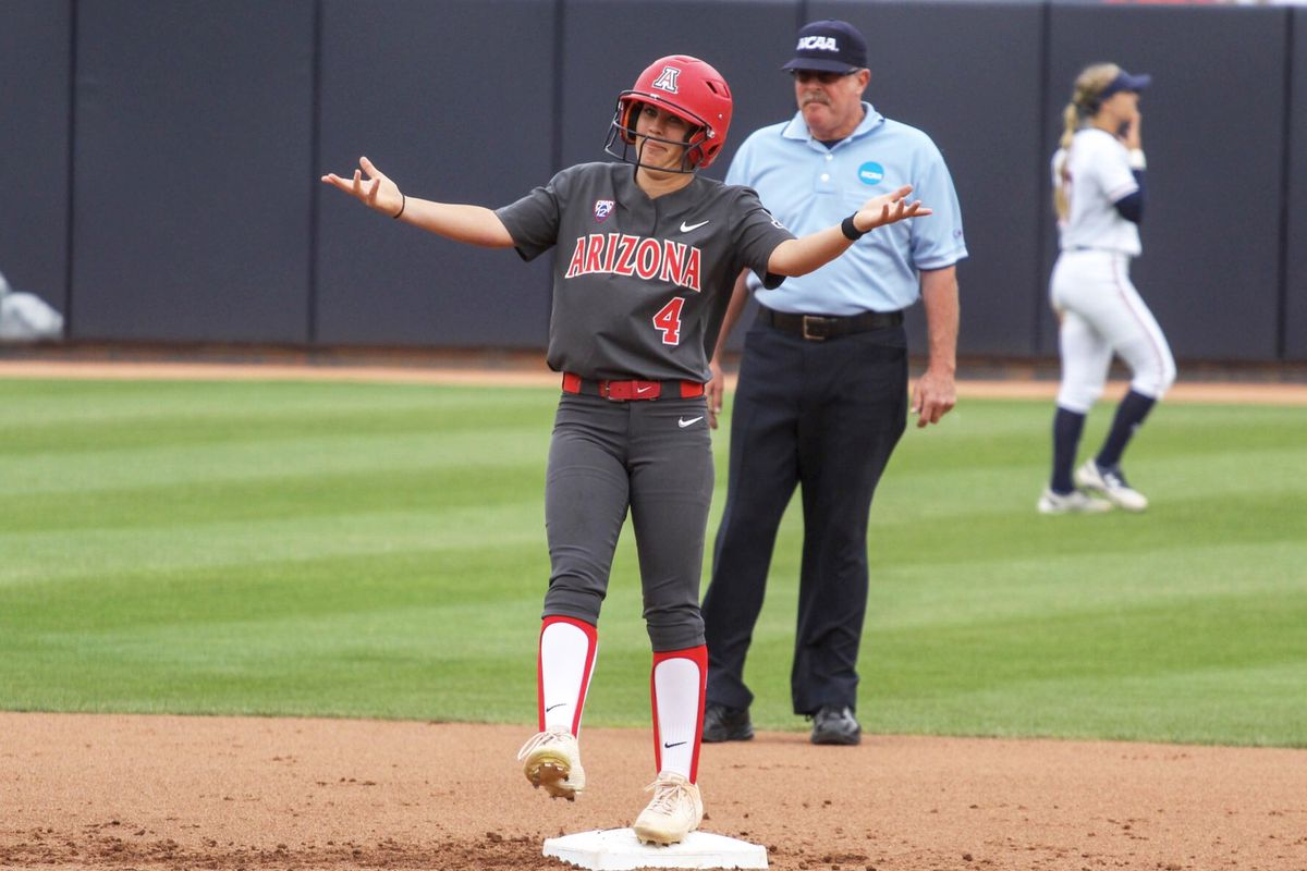 NCAA Softball Tournament: How does Arizona stack up against Ole Miss?
