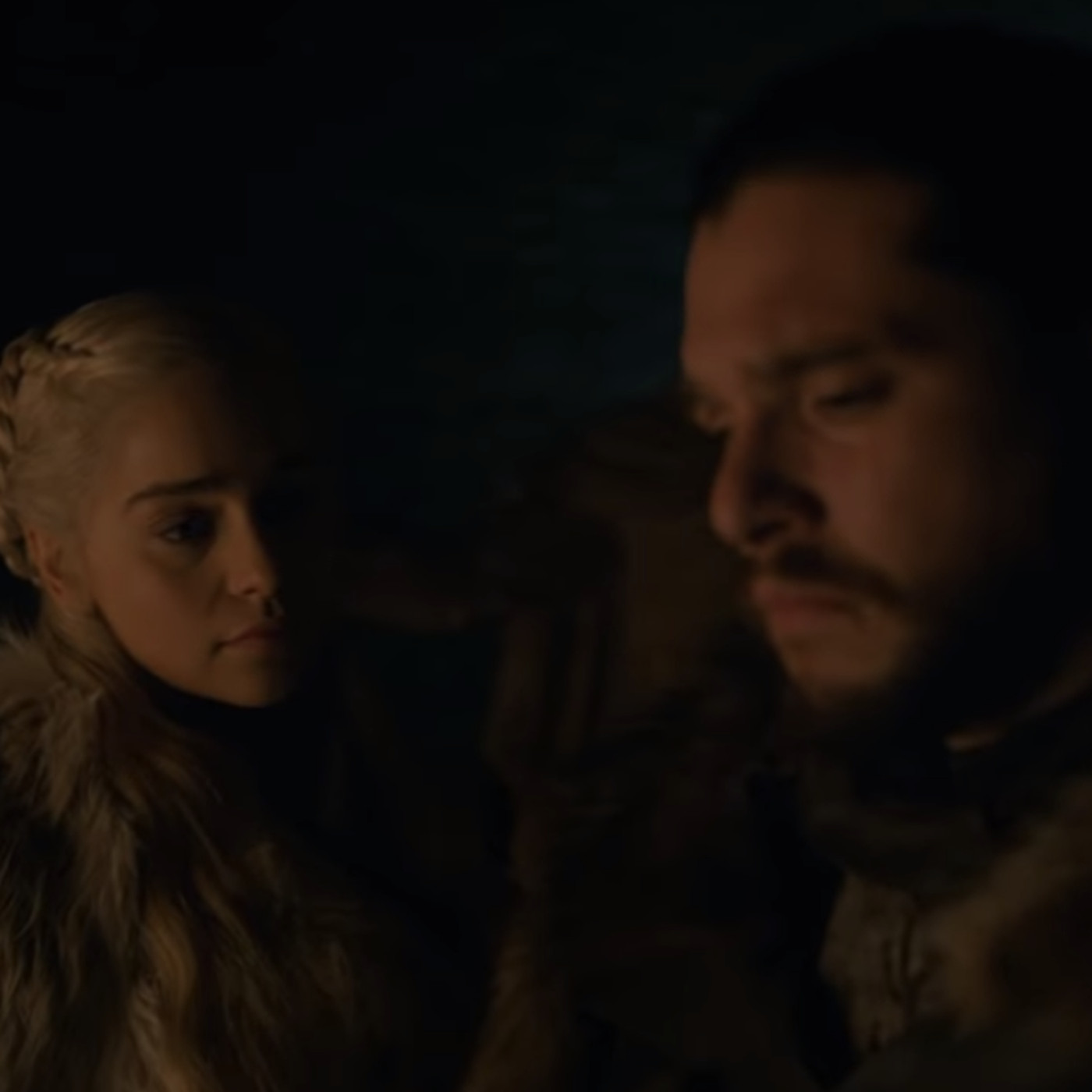 Game of Thrones' full season 8 trailer shows dragons and