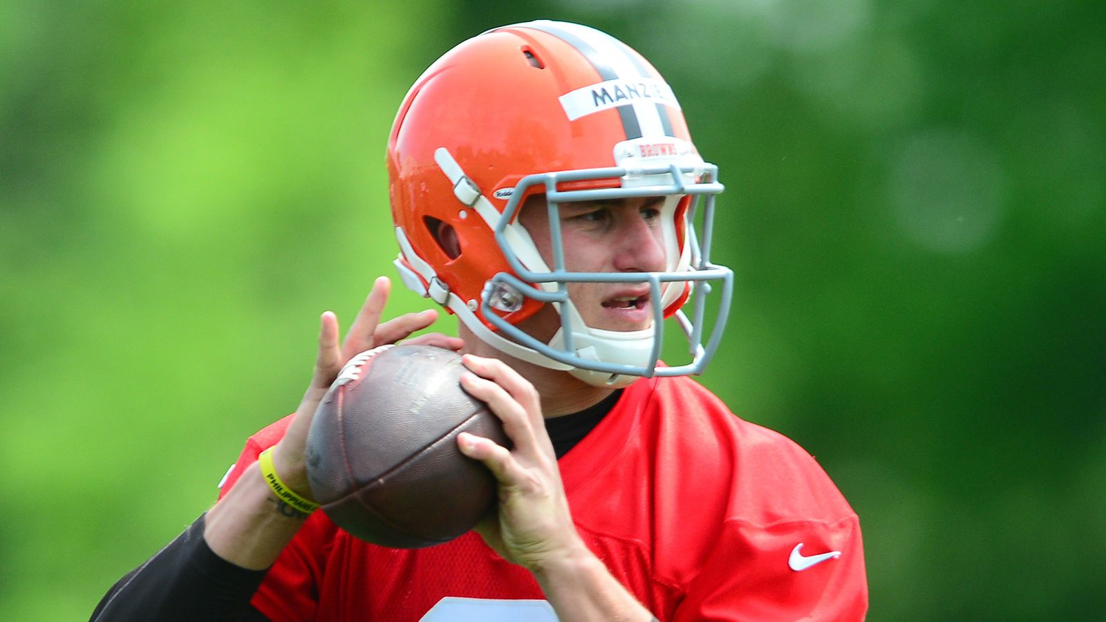 UPDATED: Sexual harrassment lawsuit against Browns QB