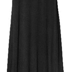 Women's maxi dress, $120