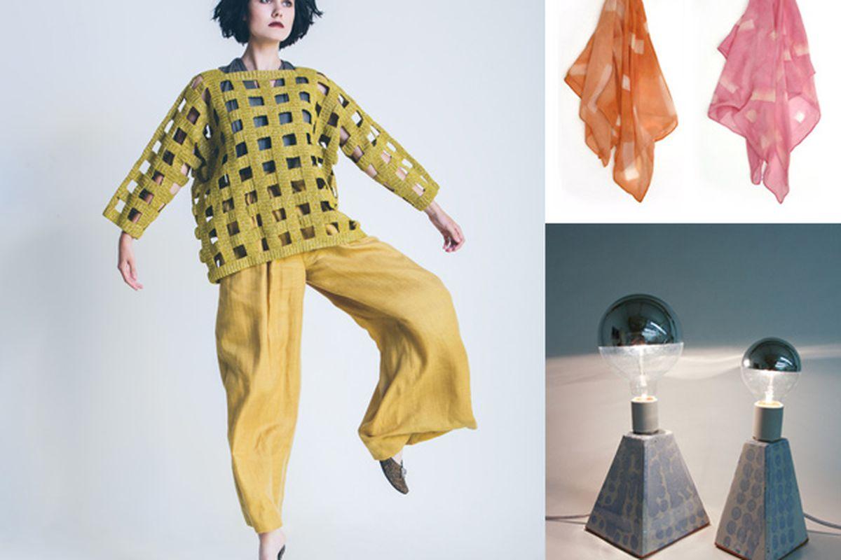 Images via Parachute Market