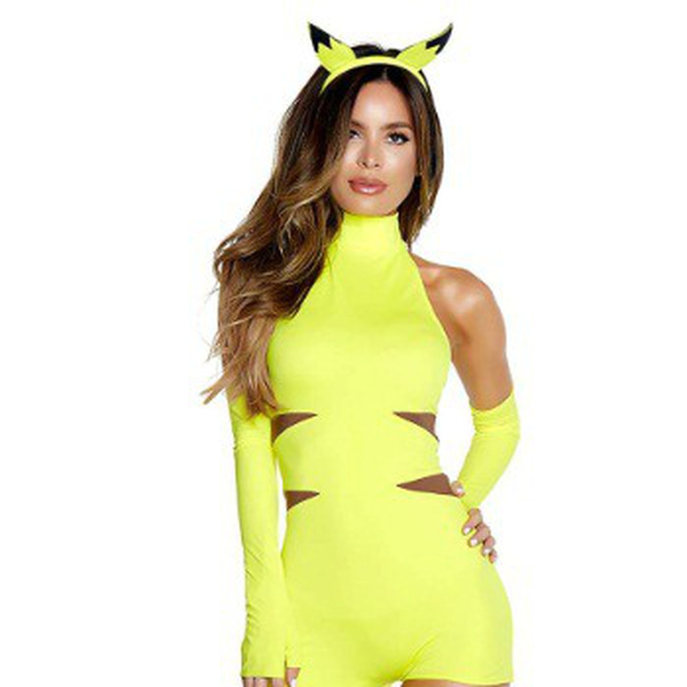 454584a86 2016 in sexy Halloween costumes, from Pikachu to Harambe - Vox