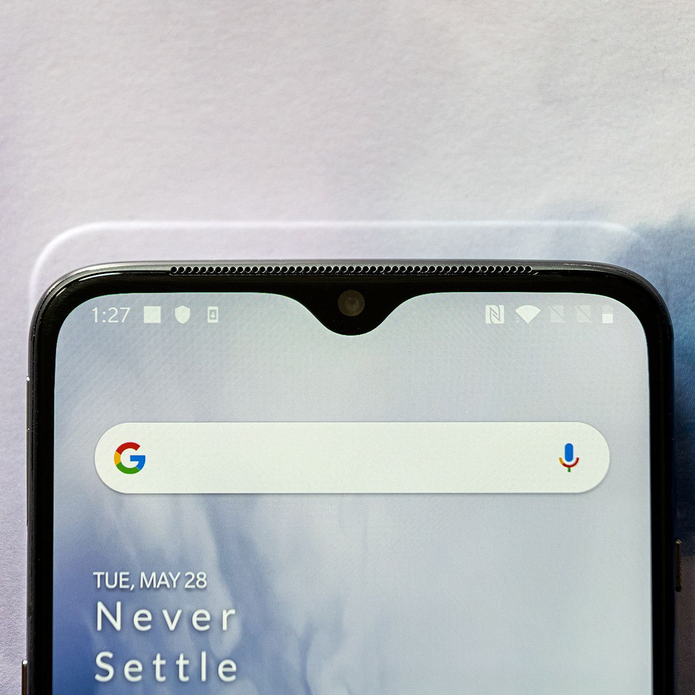 Oneplus 7 Review Designed To Make You Want The Oneplus 7 Pro The Verge