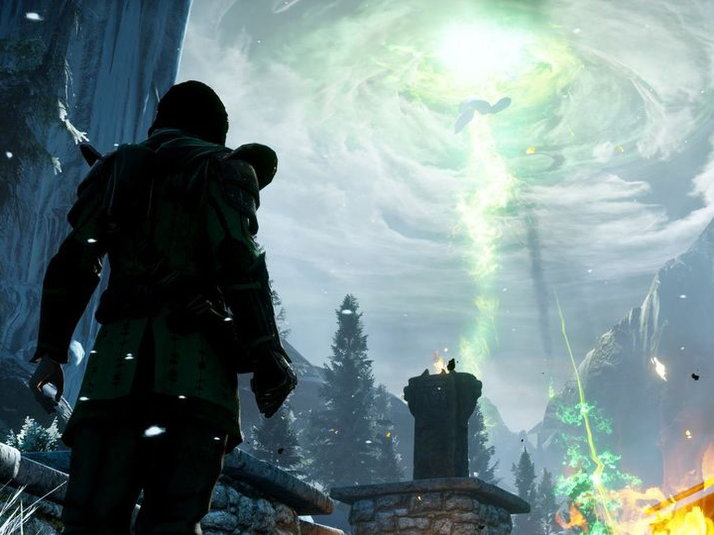 Dragon Age: Inquisition ends DLC for PS3 and 360, introduces