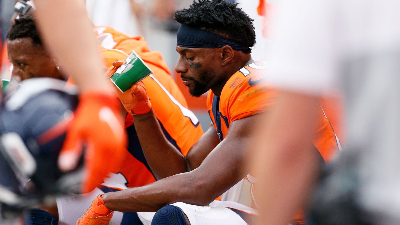 Denver Broncos may struggle to find wins on their schedule