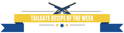Tailgate Recipe Of The Week