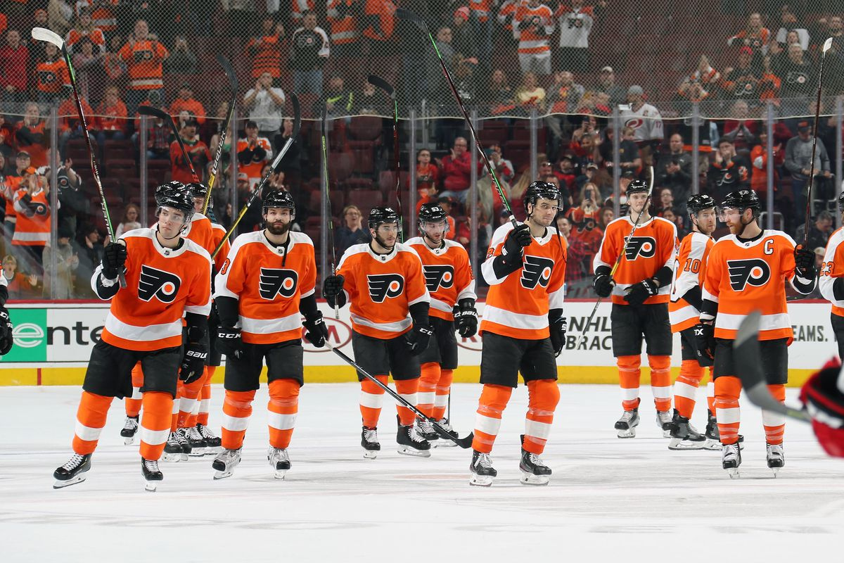 How the NHL could fix the salary cap and pay the players - Broad