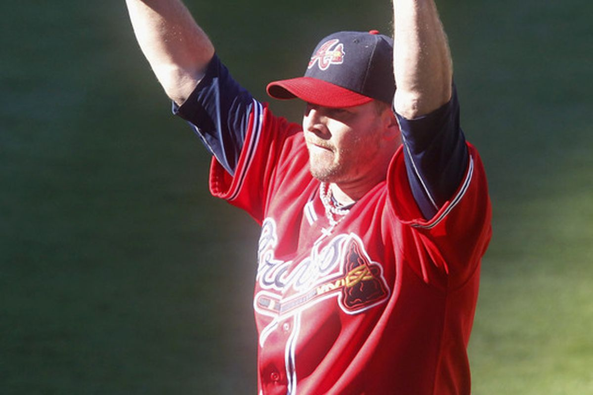 Billy Wagner had many shining moments in 2010.