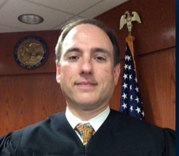 Judge Michael Chmiel.