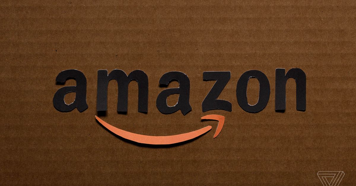 Amazon partners with the US government to stop the sale of counterfeit goods