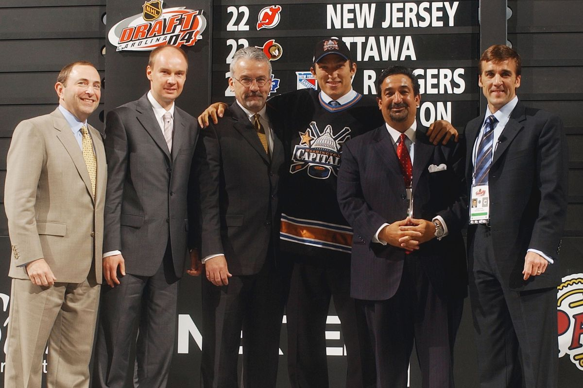 2004 NHL Draft