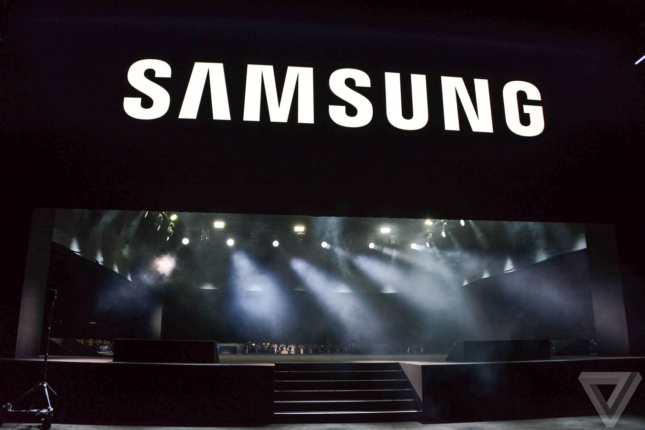 samsung s first smart speaker will reportedly arrive in early 2018
