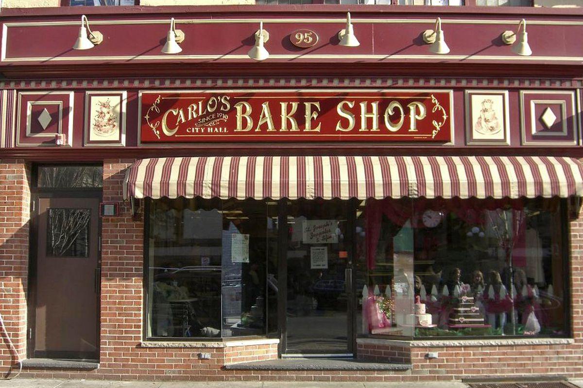 Cake Boss Bakery Dallas