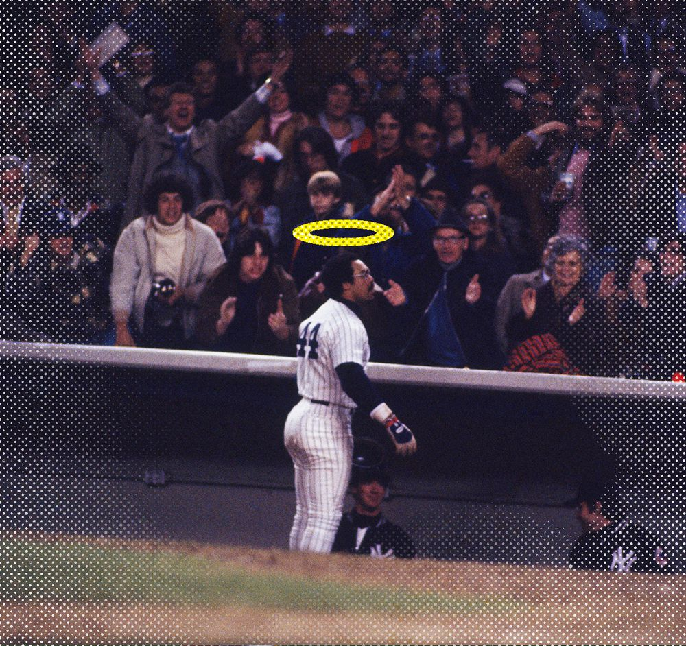 Reggie Jackson's MLB playoff legacy and the true definition of 'clutch' 2