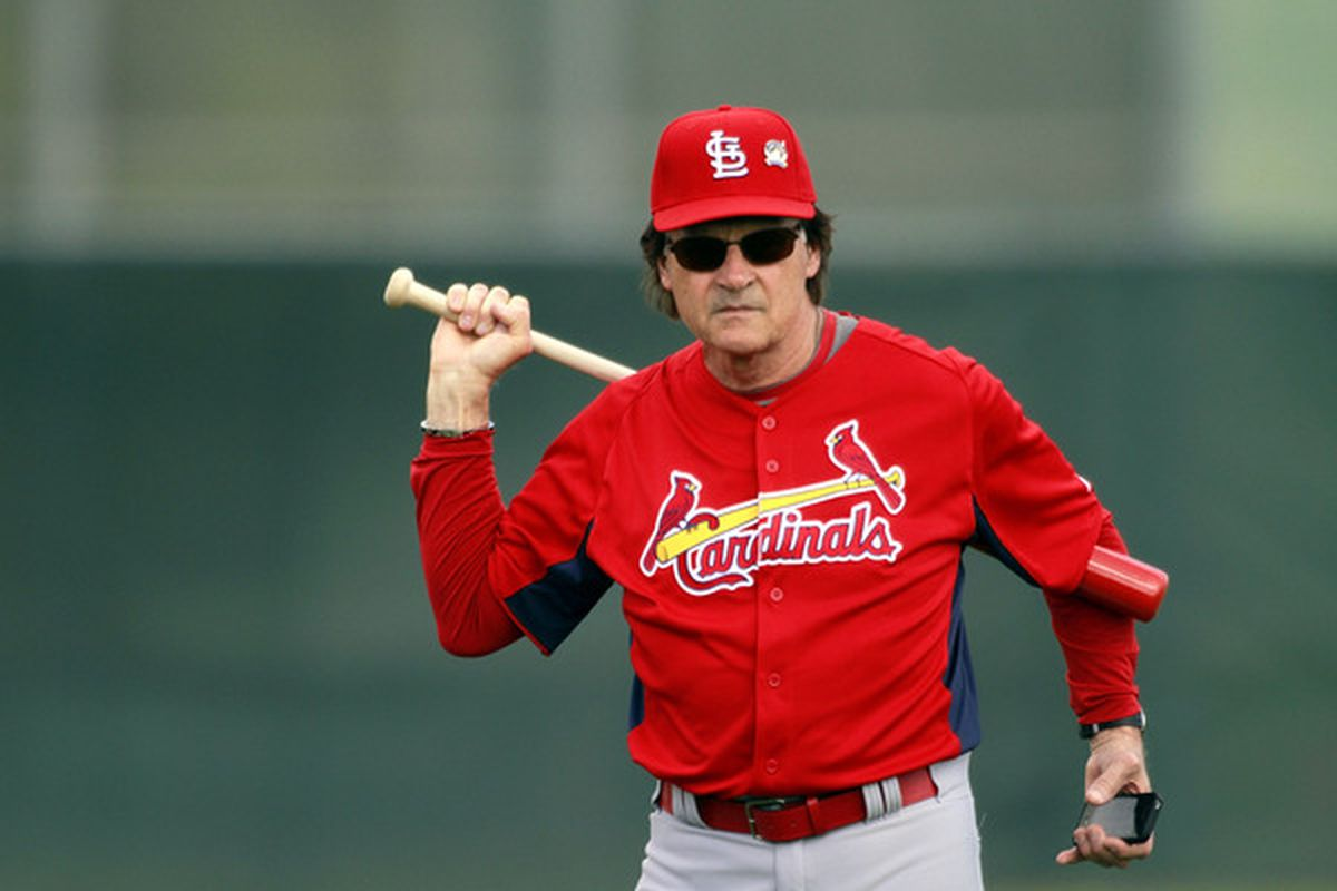 tony la russa - photo #27