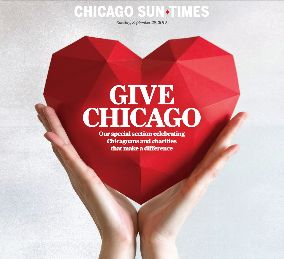 Give Chicago cover