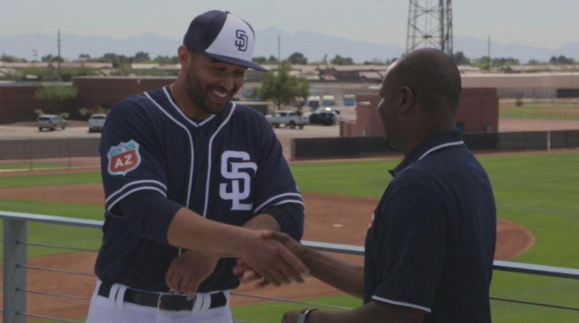 Kemp Handshake
