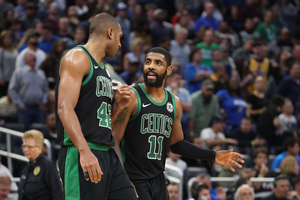 dc2348ffe01a The Celtics have problems. 9 Takeaways from Boston Orlando Magic ...