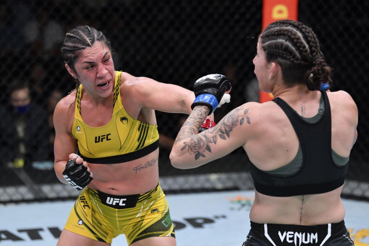 UFC Fight Night: Correia v Rosa