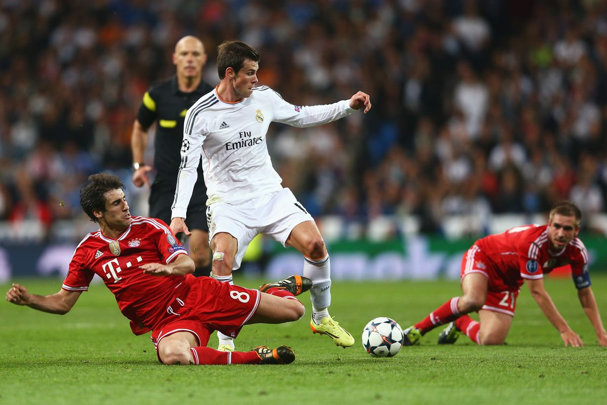 Bayern Madrid Free Tv