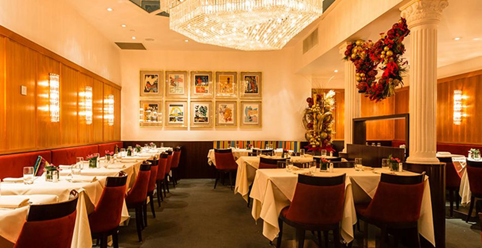 Where To Drink And Dine Near The Upper East Side Museums
