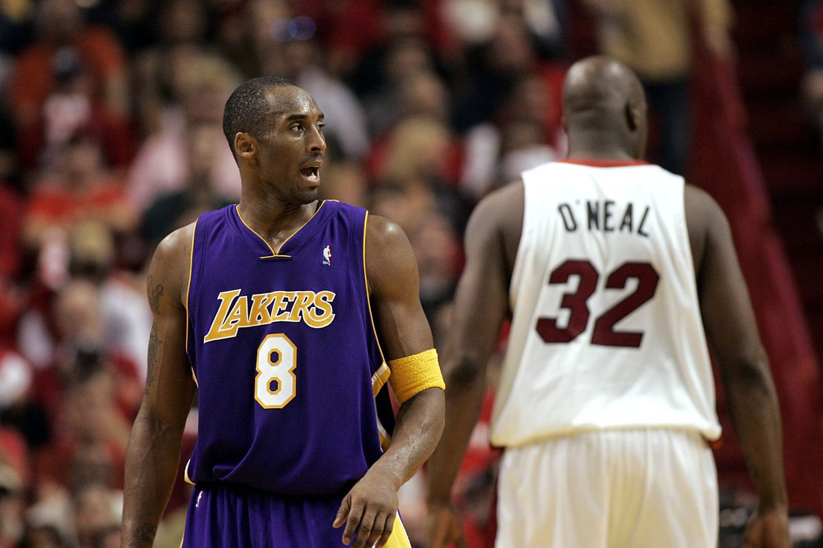 The Lakers and Heat both won the Shaquille O Neal trade Silver